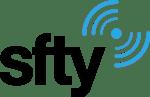 sfty grey logo