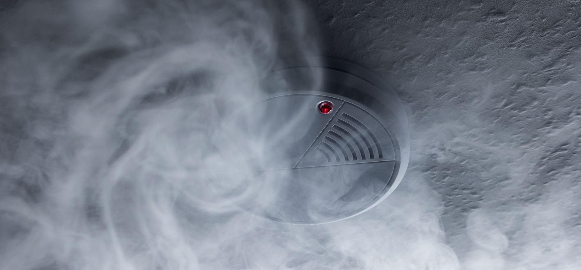 Hva er røykvarslerens dag?