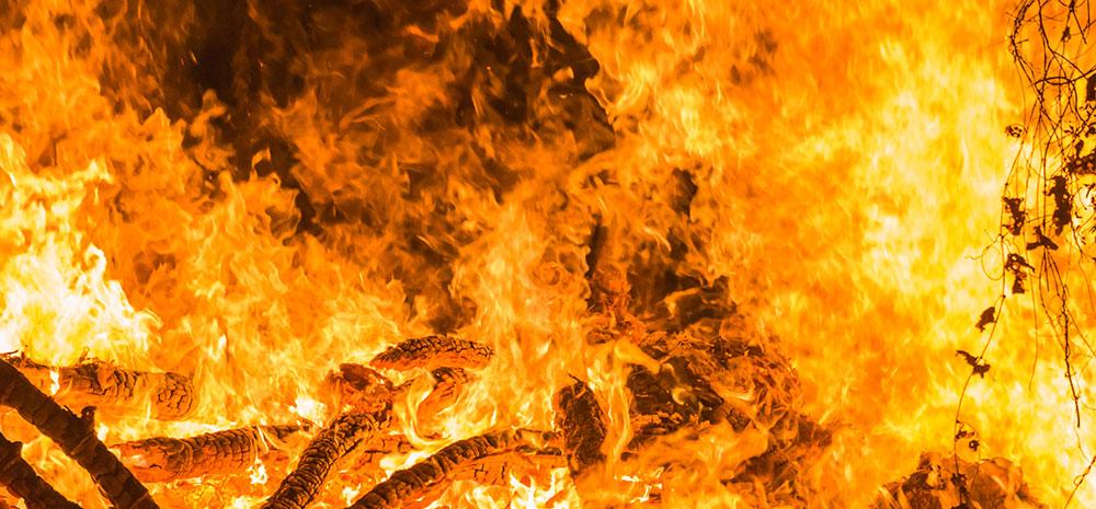 Brannspredning i fellesområder – dette bør du vite