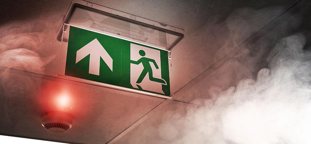 Brannøvelser i borettslag – tør du la være?