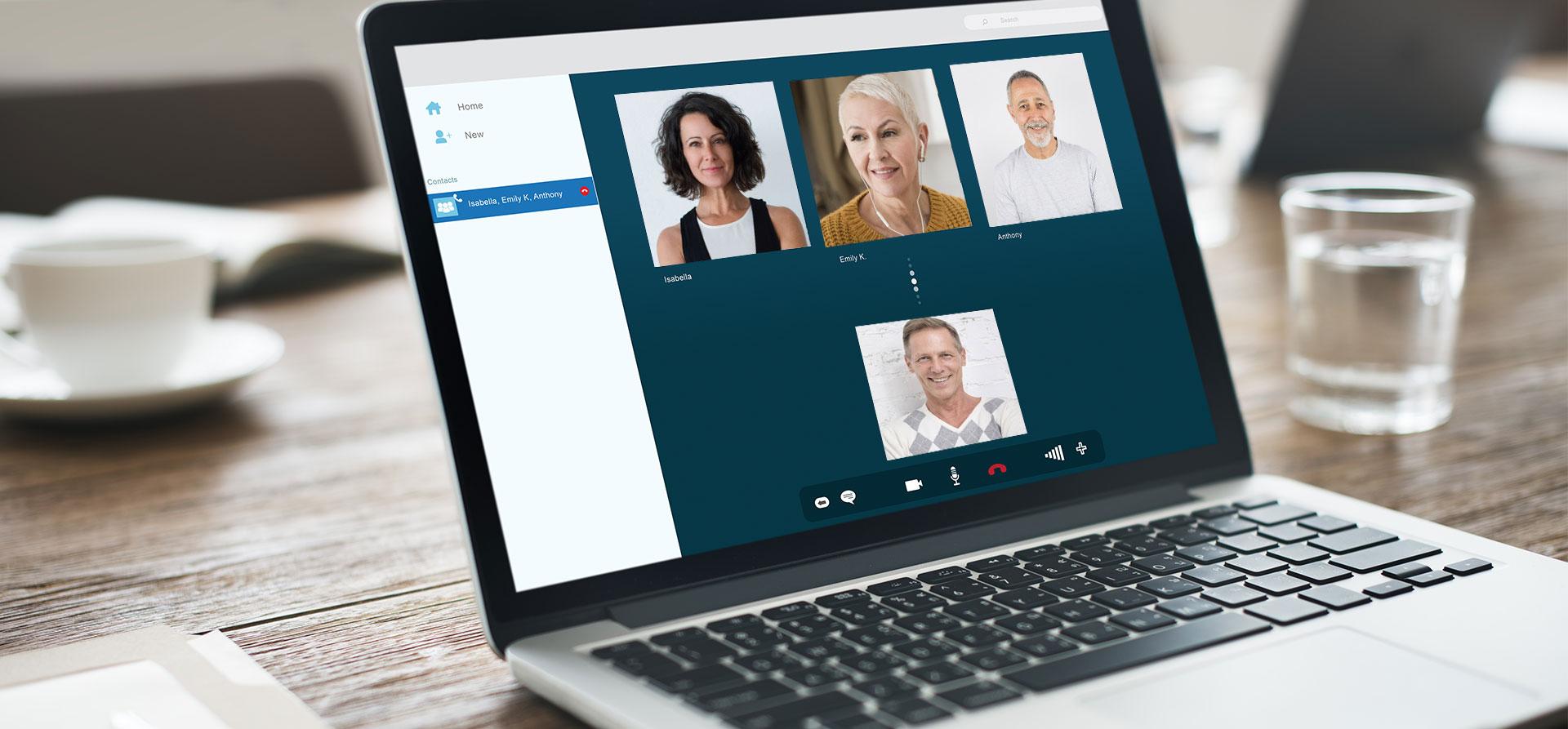 Kan årsmøtet i boligselskapet avholdes digitalt?